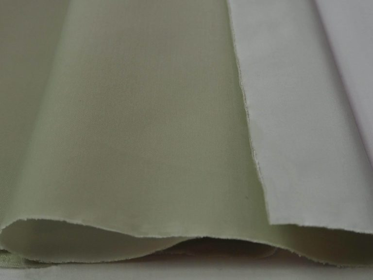 Tkanina poliestrowa z membraną białą, wodoodporna Gonyl2