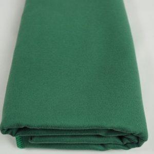 Mikrofibra na ręczniki szmaragd