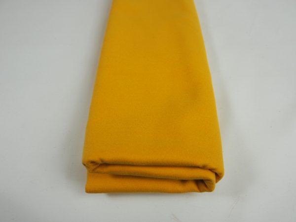 Mikrofibra na ręczniki złoty